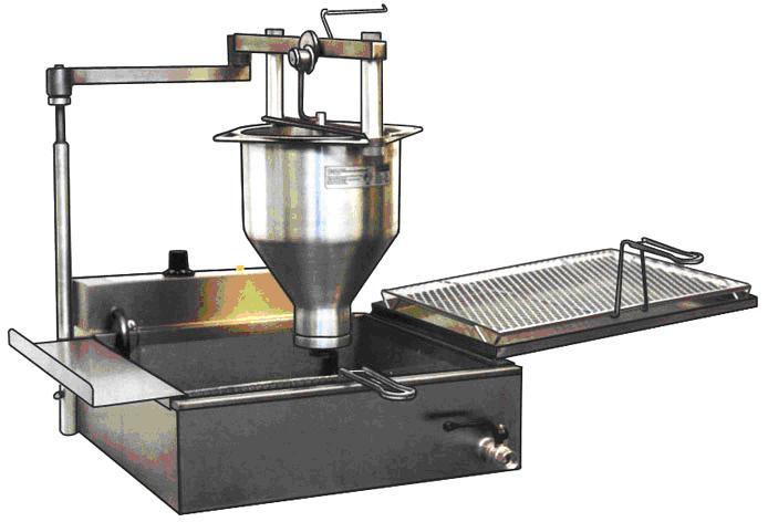 Аппарат для растительного масла в домашних условиях