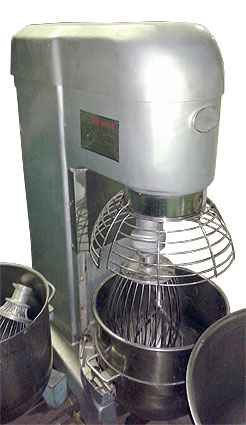 ����������� ������ M60 Food Mixer